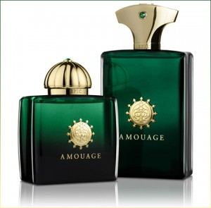 Amouage Epic от Amouage