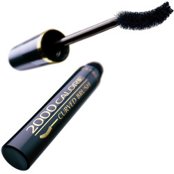 Max Factor 2000 Calorie Curved Brush Volume
