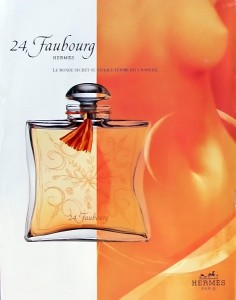24 Faubourg от Hermes