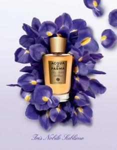 Iris Nobile от Acqua di Parma