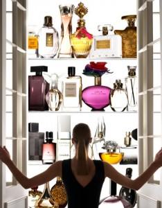 женская и мужская парфюмерия в интернет-магазине Beauty-ornament