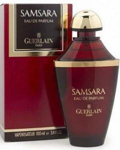 Guerlain Samsara от Guerlain