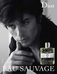 купить Christian Dior Eau Sauvage