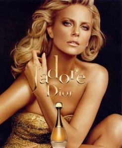 купить J'adore Christian Dior
