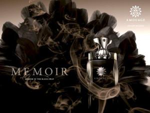 купить Memoir Woman от Amouage