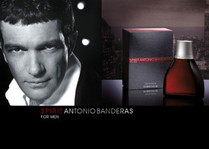 купить Spirit Man от Antonio Banderas в интернет-магазине