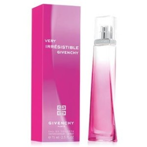 купить Very Irresistible от Givenchy