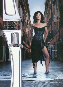 купить Elizabeth Arden Provocative Woman