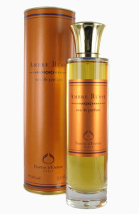 Ambre Russe от Parfum d'Empire