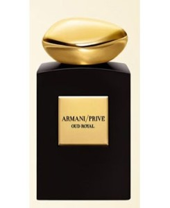 аромат Armani Prive Oud Royal
