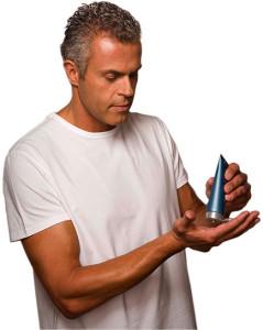 Мужская кожа тоже нуждается в косметическом уходе