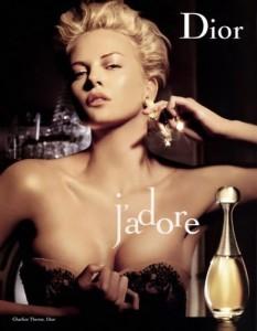 J'adore - классика современной парфюмерии