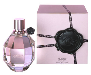 Flowerbomb от Viktor and Rolf