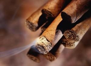 ноты табака в парфюмерии