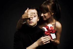Выбираем подарок любимому мужчине