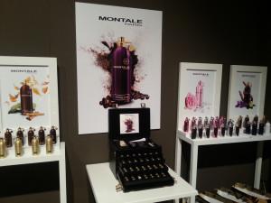 Селективная парфюмерия Montale