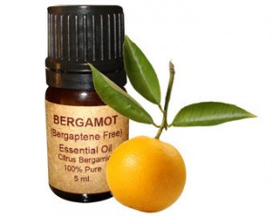 Essential Oil of Bergamot
