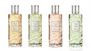 Коллекция ароматов Les Escales от Dior
