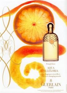 Aqua Allegoria Pamplelune Guerlain