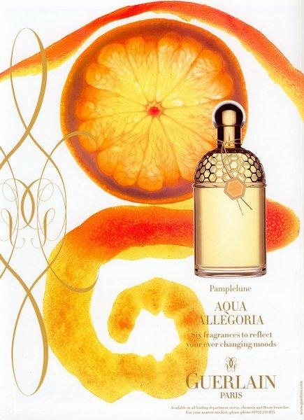 Духи с ароматом апельсина своими руками 65