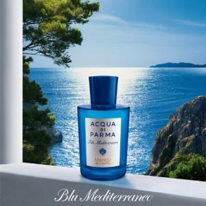 Arancia Di Capri Blu Mediterraneo Acqua di Parma