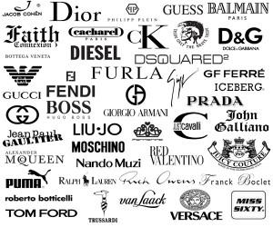 Косметика названия брендов