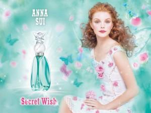 Secret Wish Anna Sui