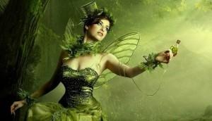 La Fee Verte - Зеленая фея абсента