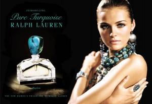Pure Turquoise Ralph Lauren