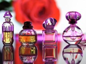Что означают названия ароматов?