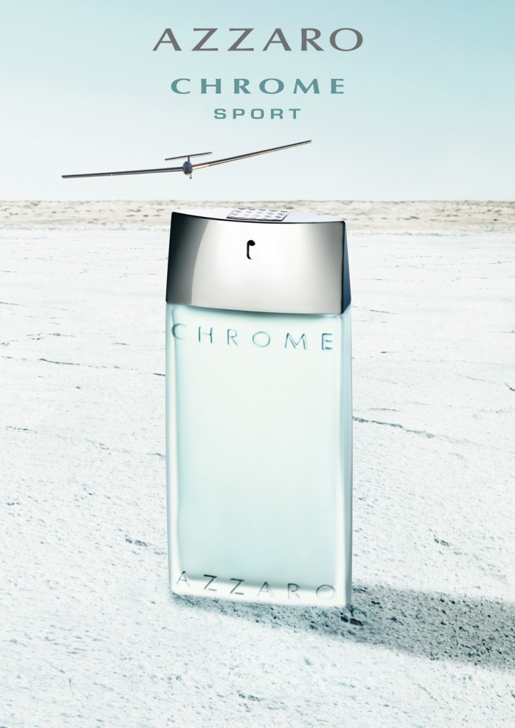 Loris Azzaro Chrome Sport for Men