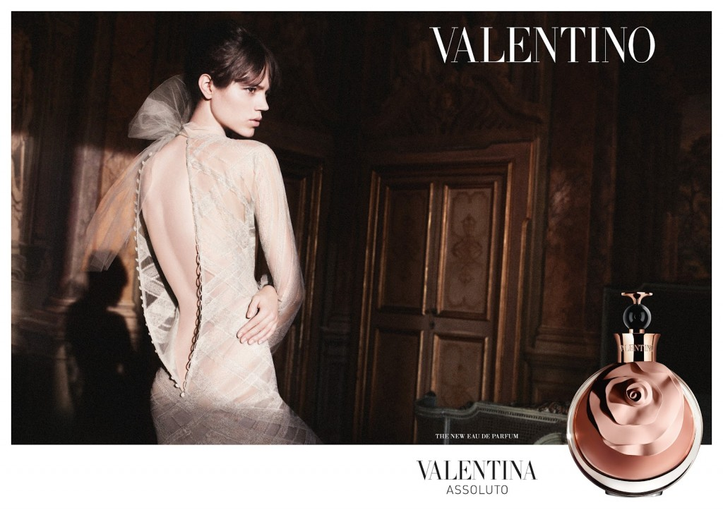 Valentina Assoluto Valentino