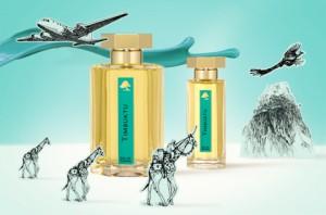 Timbuktu L'Artisan Parfumeur