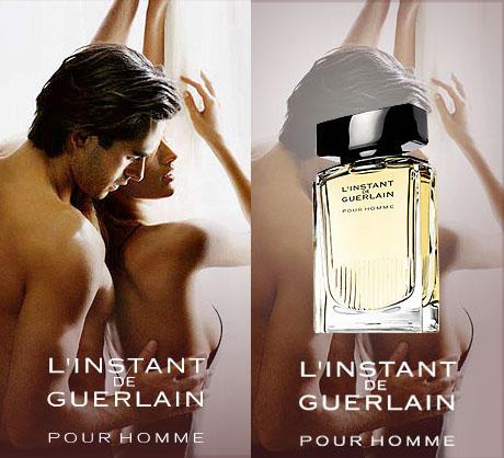 L'Instant de Guerlain pour Homme