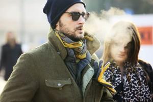 мужские ароматы для зимы