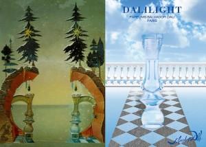 Рождество и Dalilight