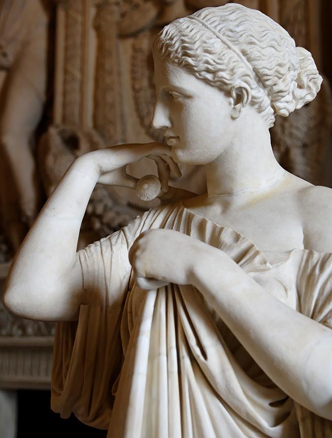 Смотреть История парфюмерии – Греция видео