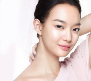 Корейская-актриса