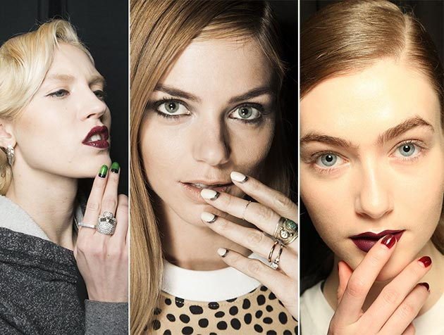 fall_winter_2014_2015_nail_polish_trends_half_moon_nails